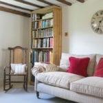 Millstream Cottage Herefordshire