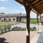 Monnington House And Cottage Herefordshire