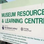 Museum Resource Learning Centre