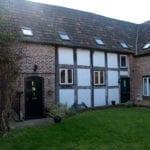Riverside Court Cottage Herefordshire