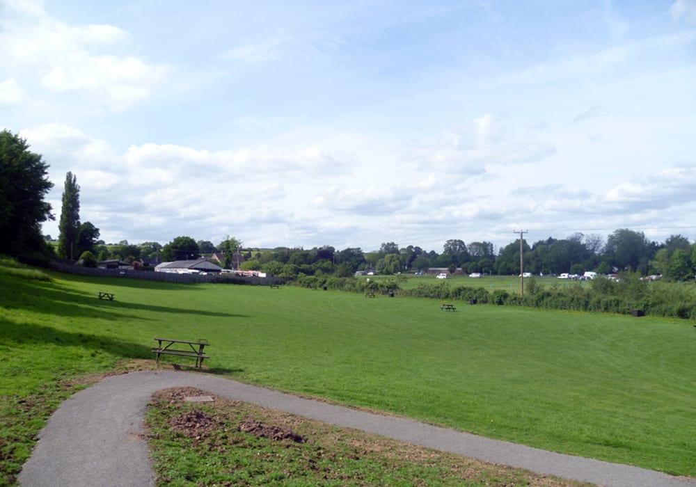 Sterretts Caravan Park