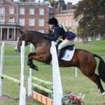 Tipton Hall Riding School Herefordshire