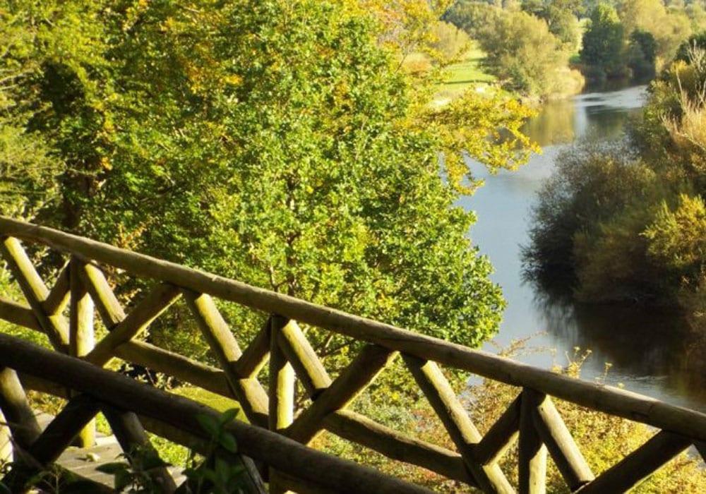 Weir Garden Hereford