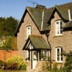 White Heron Properties Herefordshire