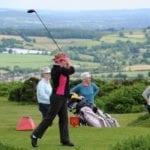 Kington Golf Club Herefordshire