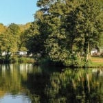 Pearl Lake Herefordshire