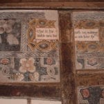 16th Century Painted Room