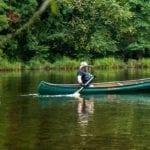 River Wye Canoe Hire Hay On Wye
