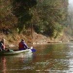 Wye Canoe