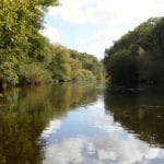 Canoe The Wye Herefordshire