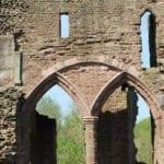 Goodrich Castle Ross On Wye