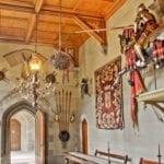 Hampton Court Castle Herefordshire