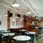 Cookies Cafe Herefordshire