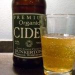 Dunkertons Cider Herefordshire