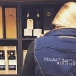 Secret Bottle Shop Herefordshire