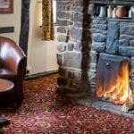 Trumpet Inn Herefordshire