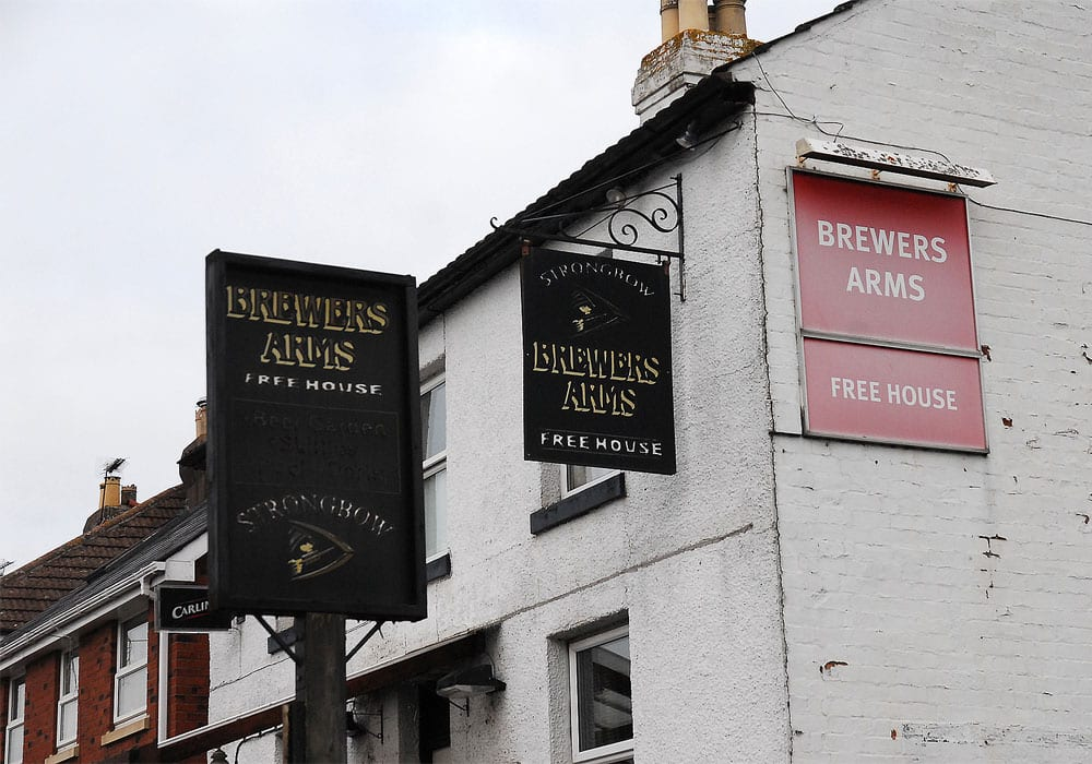 Brewers Arms