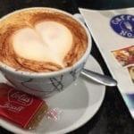Caffe No 21 Herefordshire