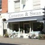 Cameron Swan