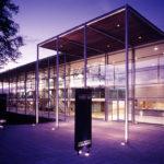 Courtyard Centre