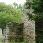 Edvin Loach Old Church Herefordshire