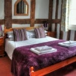 Inn At Bromyard Rooms