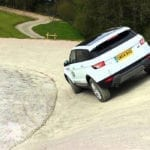 Land Rover Experience Eastnor Ledbury