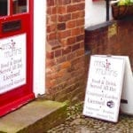 Mrs Muffins Tea Shop