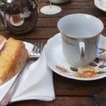 Mrs Muffins Tea Shop Herefordshire