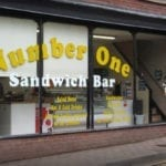 Number One Sandwich Bar