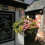 Oak Inn Staplow
