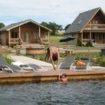 Oasis Lodges Ledbury