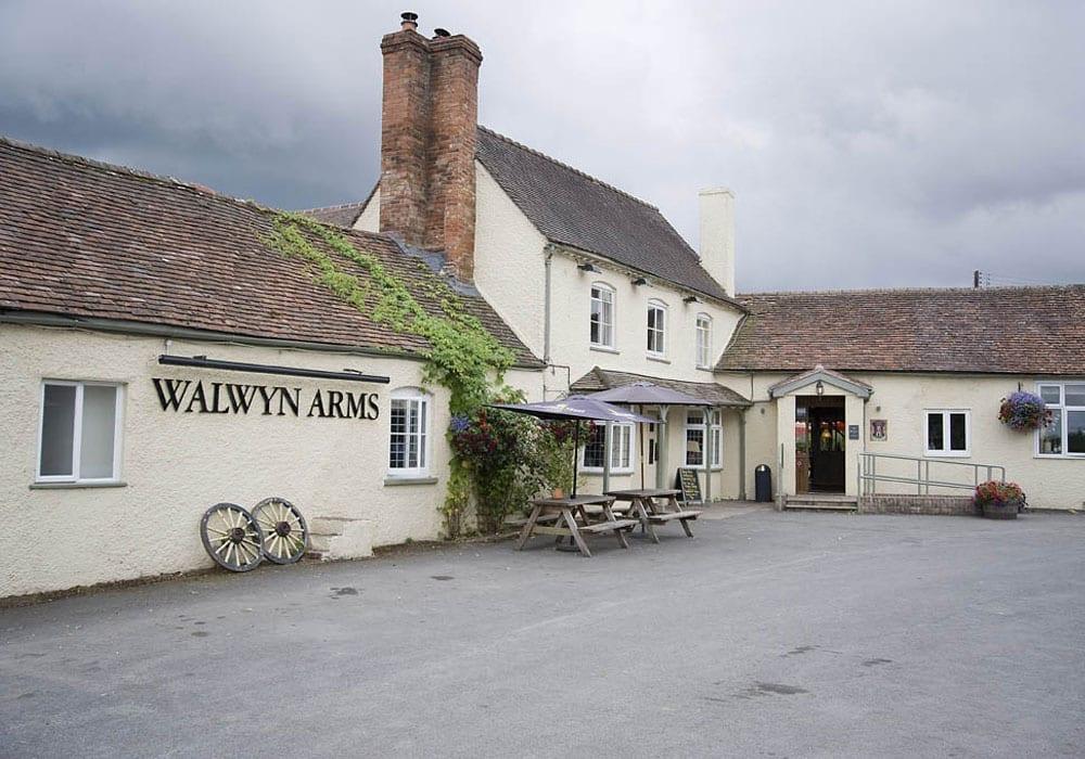 Walwyn Arms
