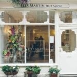 Elle Martin Hair Salon Hereford