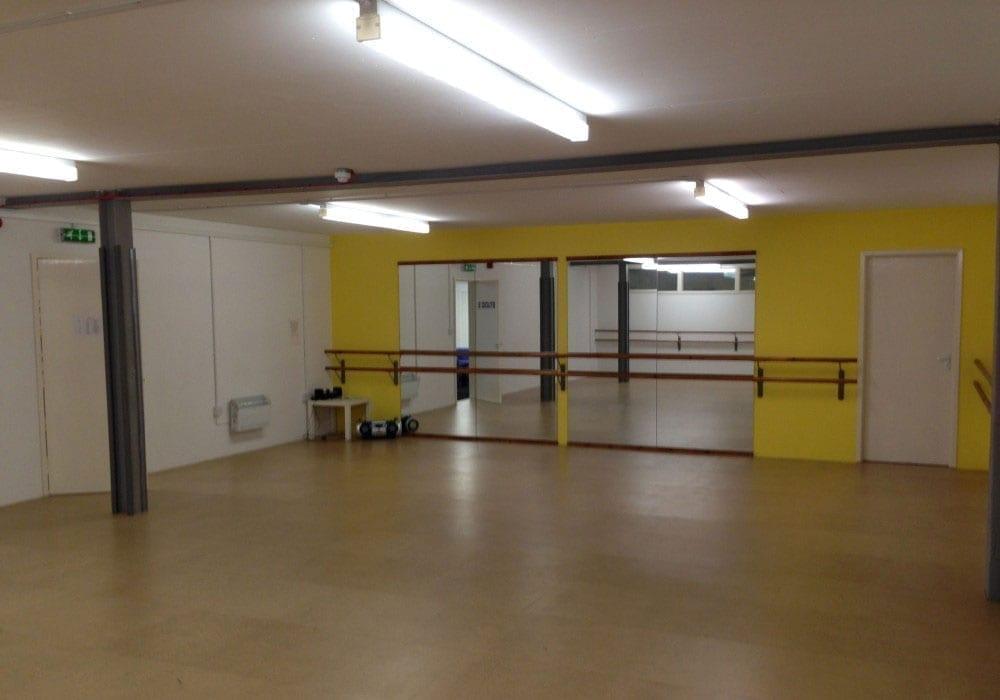 Lisa Fraser Dance And Fitness