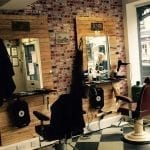 Bones Barbers Hereford