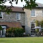 Swan Hotel In Hay
