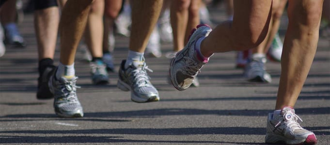 Walking & Running Events
