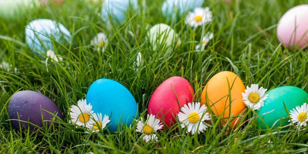 Best Easter Events In Herefordshire