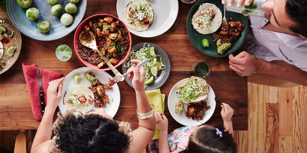 Family Restaurants In Herefordshire