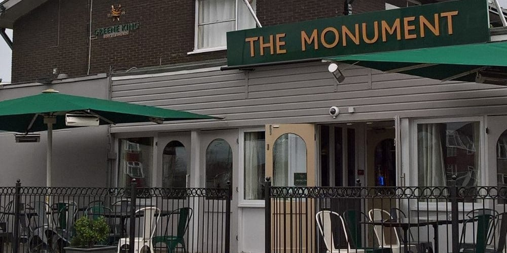 Monument Sports Bar