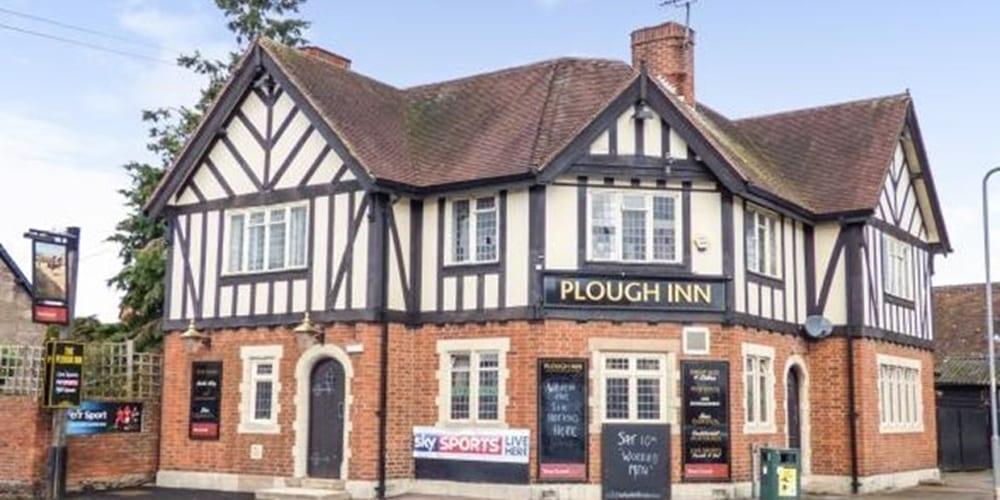 Plough Inn Sports Bar