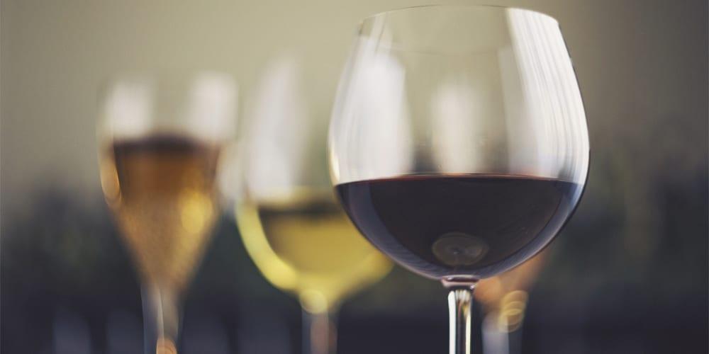 Wine Spirit Tasting Herefordshire