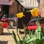 Babar Cafe Herefordshire