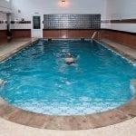 Baskerville Hall Hotel Herefordshire