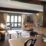 Black Mountain Lodge Herefordshire