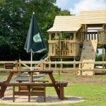 Castlefields Hay On Wye