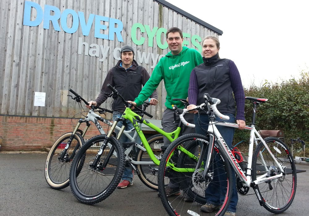 Drover Cycles