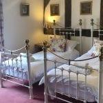Rhydspence Inn Herefordshire