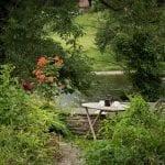 The Bridge Hay On Wye